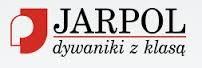 Znalezione obrazy dla zapytania jarpol dywaniki logo